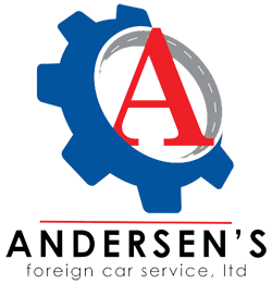 Andersen's Foreign Car Service, LTD